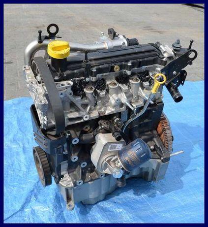 Silnik RENAULT DACIA Sandero1.5 DCI K9K796, K9KK792