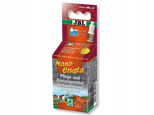 JBL Nano-Crusta 15ml witaminy dla krewetek i raków