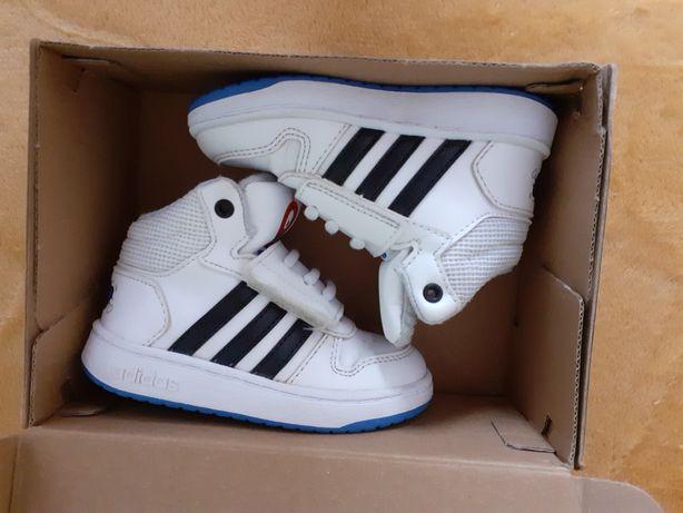 Buty chłopięce adidas rozm. 23
