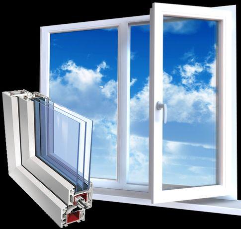 Заказ Окна-Двери,балконы.