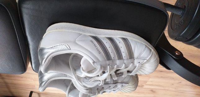 Buty damskie superstar adidas