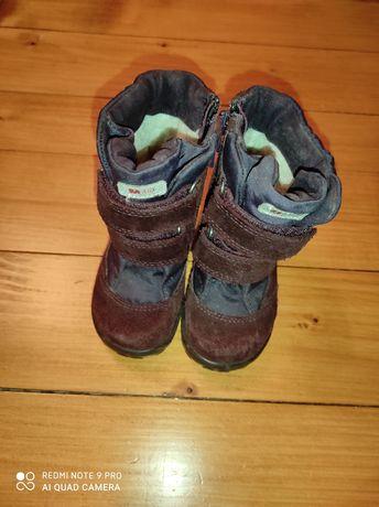 Зимові чобітки Елефантен