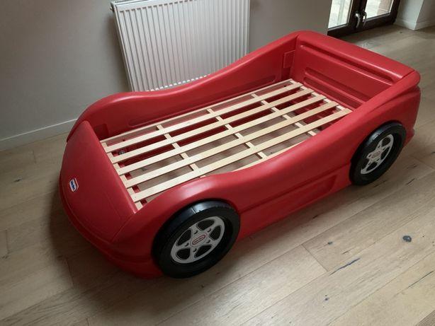 Łóżko dziecięce Little Tikes Zygzak McQueen