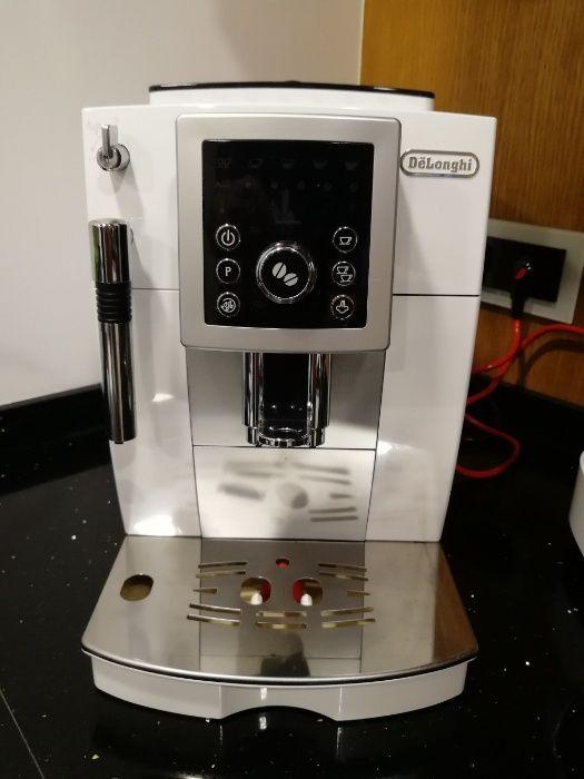 Ekspres do kawy DeLonghi ECAM 23.210.W BIAŁY Lubin - image 1