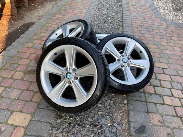 Koła felgi 18 BMW Styling 128 e60 e90 e46 e65 f10 e38 Seria 5 3 7