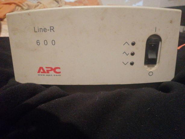 Стабілізатор комп'ютерний Line r 600