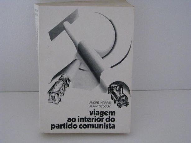 Viagem ao interior do partido comunista