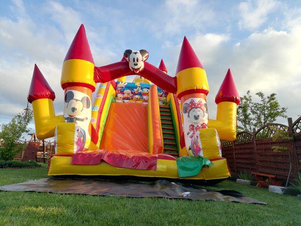 Garden party , Zamki dmuchane, urodziny, sposób na nude dmuchance