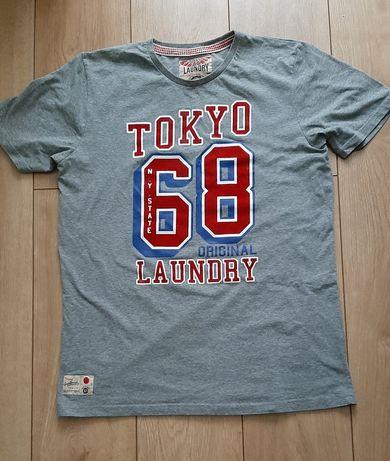 T-shirt męski Tokyo Laundry (L)