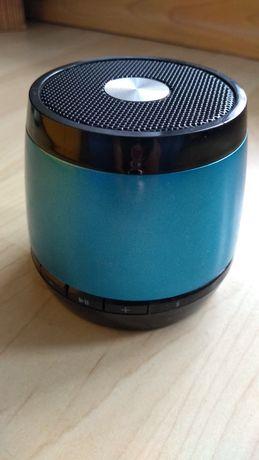 Jam wireless speaker głośnik bluetooth hmdx niebieski classic