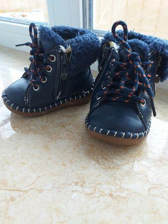 Ботиночки-топики