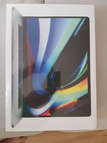 NOWY Apple Macbook pro 16 retina 11 godzin na baterii