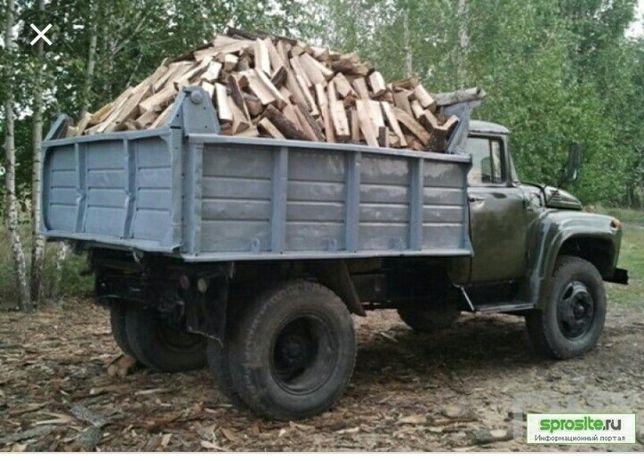 рубани дрова та метровки