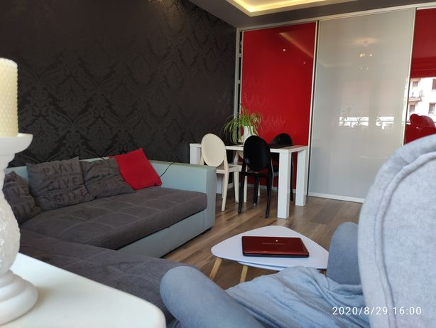 Mieszkanie w samym centrum Tarnobrzega 63m2