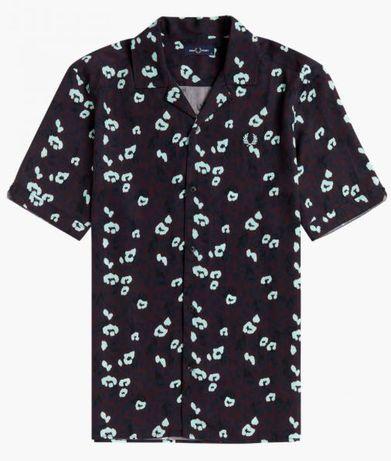 Camisa Fred Perry - Original - Nova!