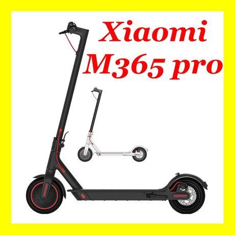 ‼️ Элетросамокат ‼️Xiaomi Mijia M 365. Гарантия самой низкой цены ‼️
