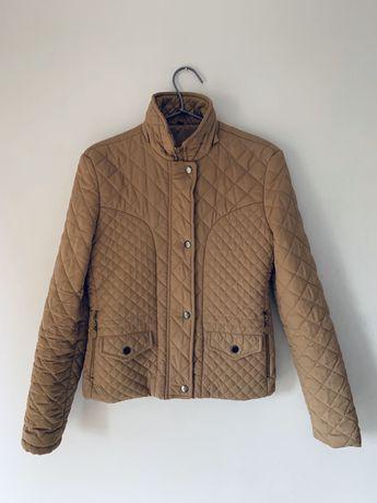 Wiosenna kurtka pikowana