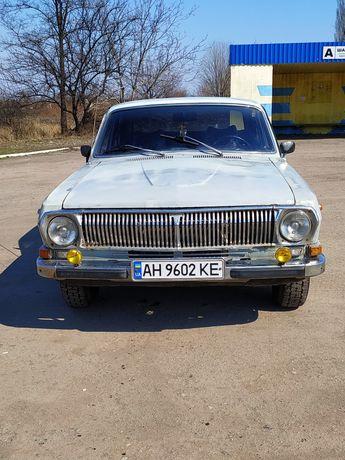 Продам Газ- 24. Волга. Газ ЕВРО- 2.