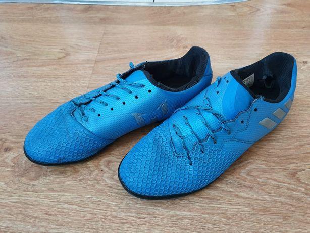 ADIDAS Messi buty sportowe halówki r 38
