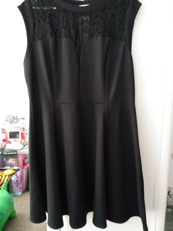 Czarna Sukienka New Look 20/48