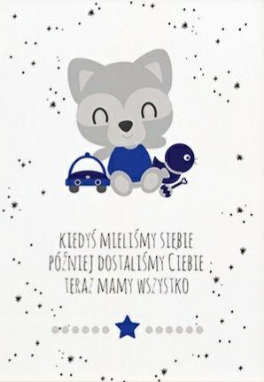 Nowy plakat A3 do pokoju dziecka