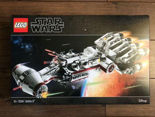 LEGO Star Wars 75244 Statek Tantive IV - NOWE