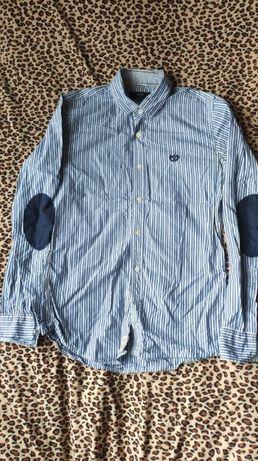 Подростковая одежда для мальчиков Рост 155-165 см, Б/у.100 грн/ед