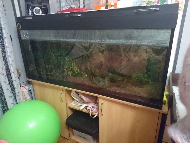 Продам аквариум JUWEL