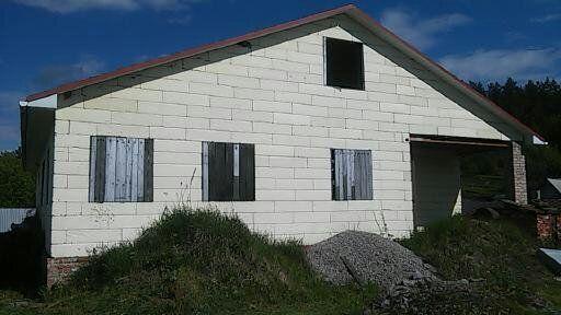 Дом в селе Битица
