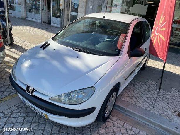 Peugeot 206 XAD