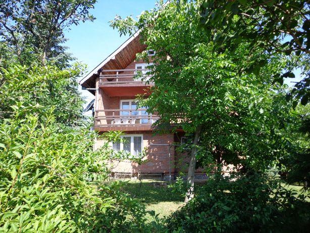 Dom w Annopolu nad Wisłą