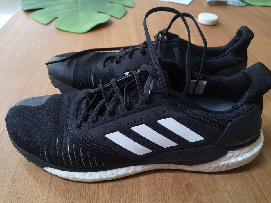 Adidas solar glide st 46 2/3 do biegania Nadarzyn - image 1