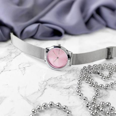 ХИТ!!! Наручные женские часы Calvin Klein 2140CF