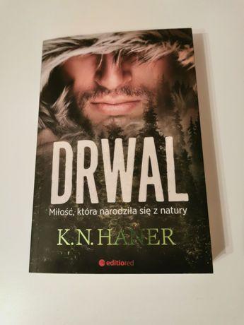 Drwal | K. N. Haner