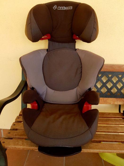 Cadeira auto Rodi XR