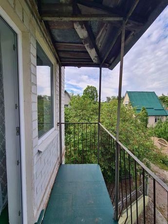 Продам загородный дом - дачу в Орловщине!
