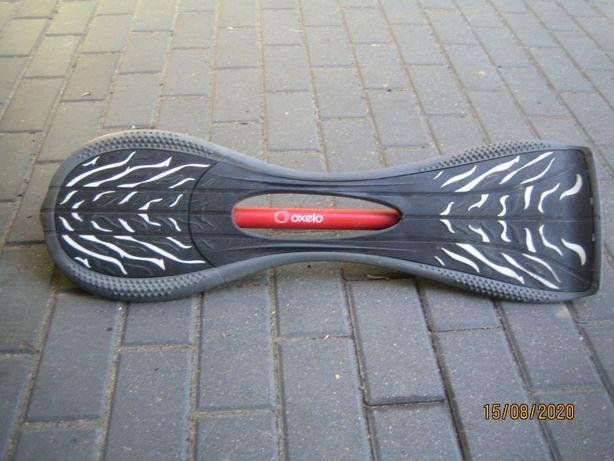 deskorolka-waveboard OXELO