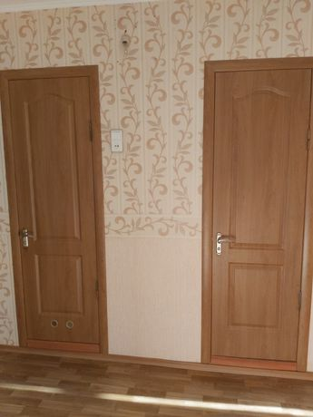 Межкомнатные двери 3комн квартиры