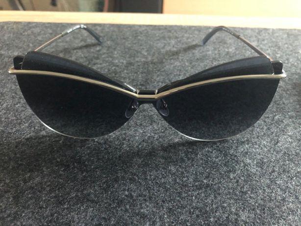 Nowe Oryginalne okulary przeciwsłoneczne Marc Jacobs