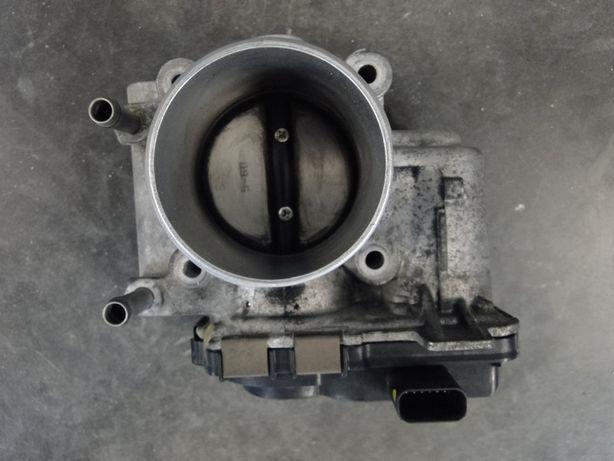 Дросельна/дросельная заслонка Mazda CX-7 CX7 2.3 L35M13640
