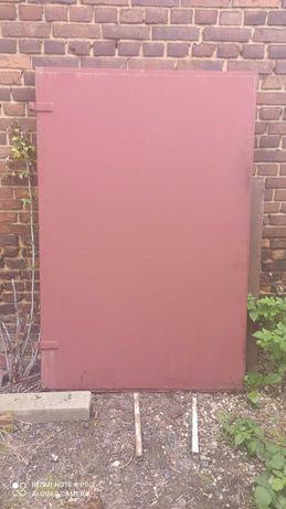 brama garażowa 240x180
