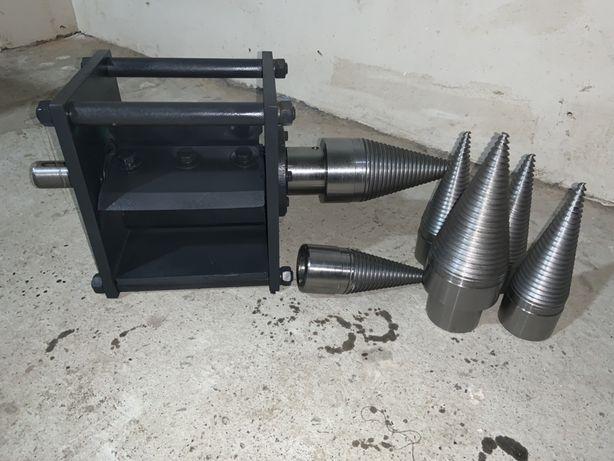 Измельчитель веток до 50мм+ колун 65/200, дровокол, веткоруб