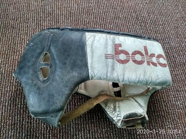 Продам боксерский шлем