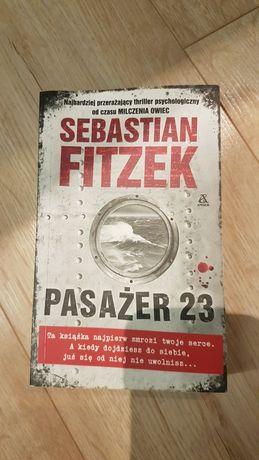 Świetny thriller Fitzka!