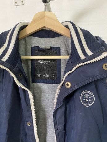Roupa - casacos homem