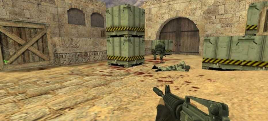 Counter Strike 1.6 Warszawa - image 1