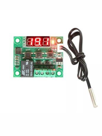 Termostato digital controle temperatura