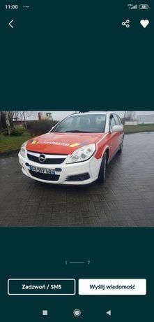Opel Vectra C po lifcie