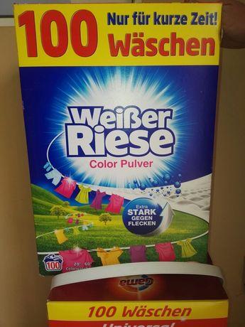 WeiberRiese (100) прань, для кольорового