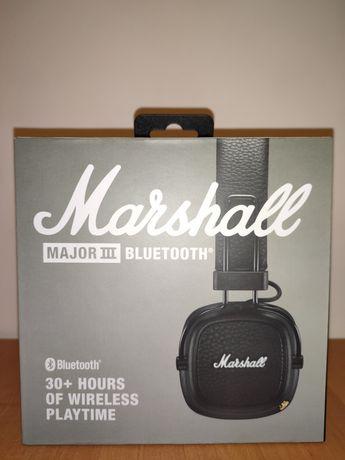 Słuchawki Marshall Major III bluetooth
